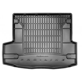 Alfombra maletero goma Honda Civic Familiar (2014 - actualidad)