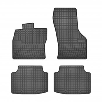 Tappetini gomma Volkswagen Passat GTE (2014 - 2020)