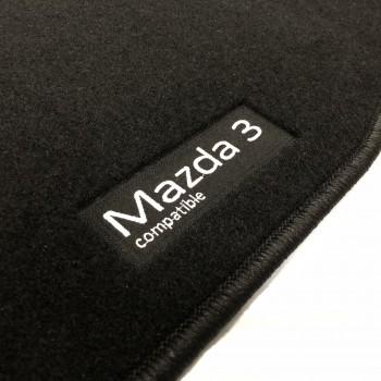 Tappetini Mazda 3 (2009 - 2013) logo
