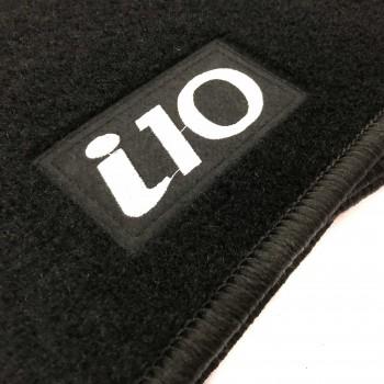 Tappetini Hyundai i10 (2013 - adesso) logo