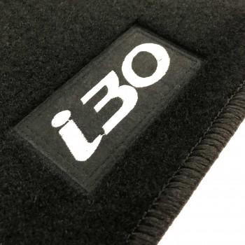 Tappetini Hyundai i30 5 porte (2017 - adesso) logo