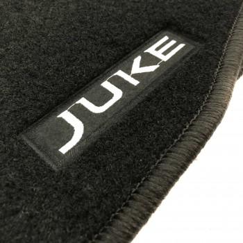 Tappetini Nissan Juke logo