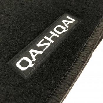 Tappetini Nissan Qashqai (2007 - 2010) logo