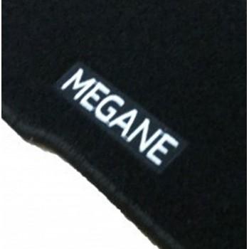 Tappetini Renault Megane touring (2016 - adesso) logo