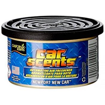 Deodorante per auto Nuovo odore di auto - California Scents