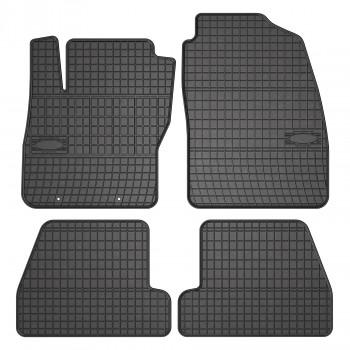 Tappetini Ford Focus MK3 3 o 5 porte (2011 - 2018) gomma