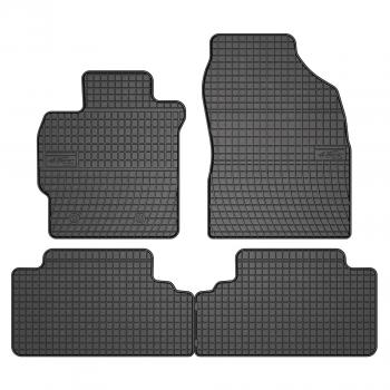 Tappetini Toyota Auris (2010 - 2013) gomma