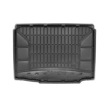 Tappetino bagagliaio Skoda Fabia Hatchback (2007 - 2015)