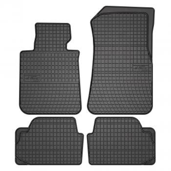 Tappetini BMW X1 E84 (2009-2015) gomma