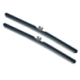 Kit tergicristalli Audi RS4 B8 (2012 - 2015) - Neovision®
