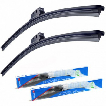 Kit tergicristalli Kia Sorento 7 posti (2009 - 2012) - Neovision®