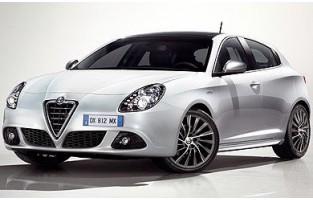 Tappeti per auto exclusive Alfa Romeo Giulietta (2010 - 2014)