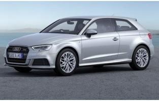 Tappetini Audi A3 8V Hatchback (2013 - adesso) economici