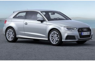 Tappetini Audi A3 8V Hatchback (2013 - adesso) Excellence