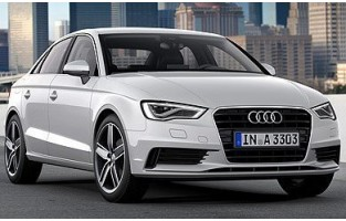 Tappetini Audi A3 8V berlina (2013 - adesso) Excellence