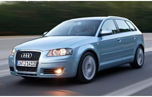 Tappetini Audi A3 8PA Sportback (2004 - 2012) Excellence