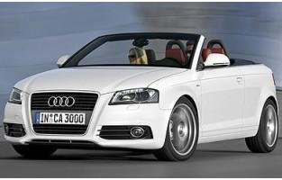 Tappetini Audi A3 8P7 cabrio (2008 - 2013) economici