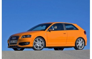 Tappetini Audi A3 8P Hatchback (2003 - 2012) Excellence