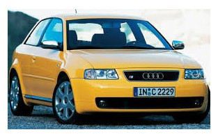 Tappetini Audi A3 8L Restyling (2000 - 2003) Excellence