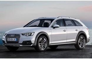 Tappetini Audi A4 B9 Avant Quattro (2016 - 2018) economici