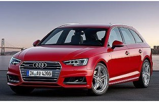 Tappetini Audi A4 B9 Avant (2015 - 2018) Excellence