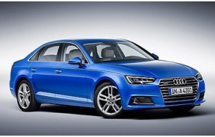 Tappetini Audi A4 B9 berlina (2015 - 2018) Excellence