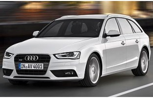 Tappetini Audi A4 B8 Avant (2008 - 2015) Excellence