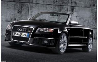 Tappeti per auto exclusive Audi A4 B7 cabrio (2006 - 2009)