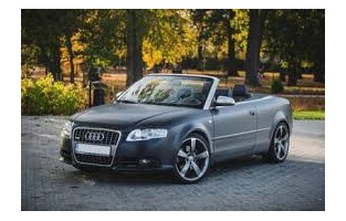 Tappetini Audi A4 B7 cabrio (2006 - 2009) Excellence