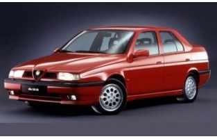 Tappetini Alfa Romeo 155 economici