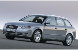 Tappetini Audi A4 B7 Avant (2004 - 2008) Excellence