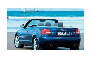 Tappetini Audi A4 B6 cabrio (2002 - 2006) Excellence