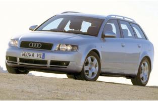 Tappeti per auto exclusive Audi A4 B6 Avant (2001 - 2004)