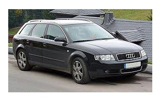 Tappetini Audi A4 B6 Avant (2001 - 2004) Excellence