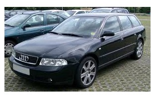 Tappetini Audi A4 B5 Avant (1996 - 2001) Excellence