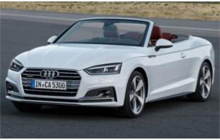 Tappeti per auto exclusive Audi A5 F57 cabrio (2017 - adesso)