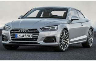 Tappetini Audi A5 F53 Coupé (2016 - adesso) Excellence