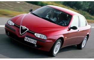 Tappetini Alfa Romeo 156 Beige