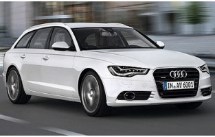 Tappetini Audi A6 C7 Avant (2011 - 2018) Excellence
