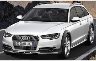 Tappeti per auto exclusive Audi A6 C7 Allroad Quattro (2012 - 2018)