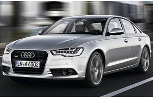 Tappetini Audi A6 C7 berlina (2011 - 2018) Excellence