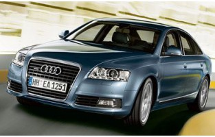 Tappetini Audi A6 C6 Restyling berlina (2008 - 2011) Excellence
