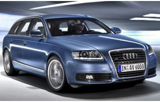 Tappetini Audi A6 C6 Restyling Avant (2008 - 2011) Excellence