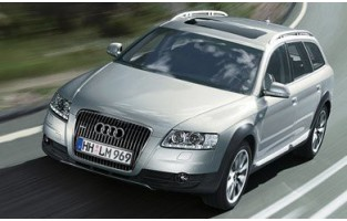 Tappetini Audi A6 C6 Restyling Allroad Quattro (2008 - 2011) Excellence