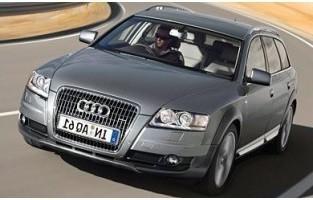 Tappetini Audi A6 C6 Allroad Quattro (2006 - 2008) Excellence
