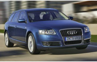Tappetini Audi A6 C6 Avant (2004 - 2008) Excellence