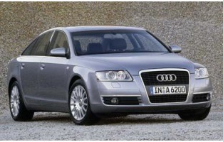 Tappetini Audi A6 C6 berlina (2004 - 2008) Excellence