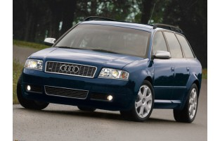 Tappetini Audi A6 C5 Restyling Avant (2002 - 2004) Excellence