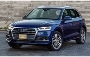 Tappetini Audi Q5 FY (2017 - adesso) Excellence