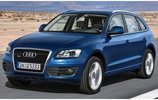 Tappetini Audi Q5 8R (2008 - 2016) Excellence